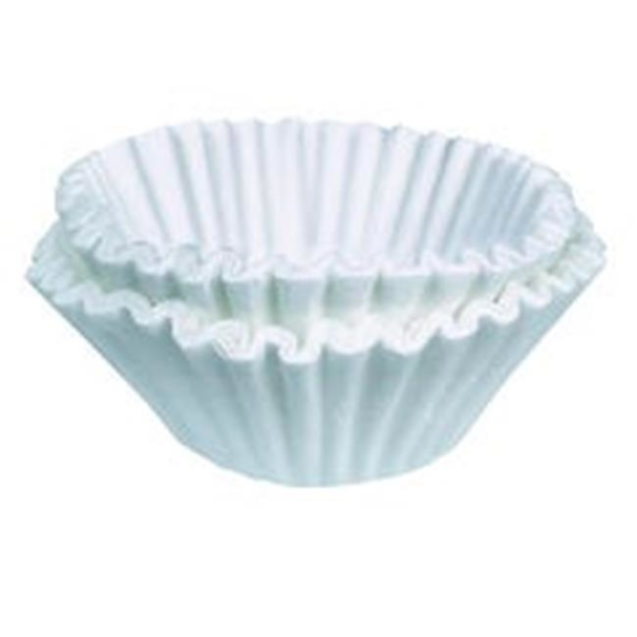 Bunn-O-Matic 6Gal21X9 Commercial Coffee Filters 6-Gallon Urn Style 250-Pack 5a3d64eae2246116f76023a2