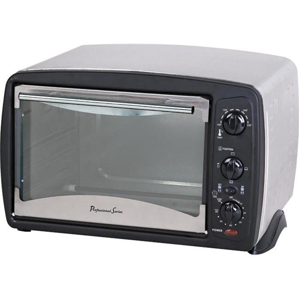 Continental Electric Ps77581 6 Slice Rotisserie & Convection Oven 5a413024e2246102a1606e1b
