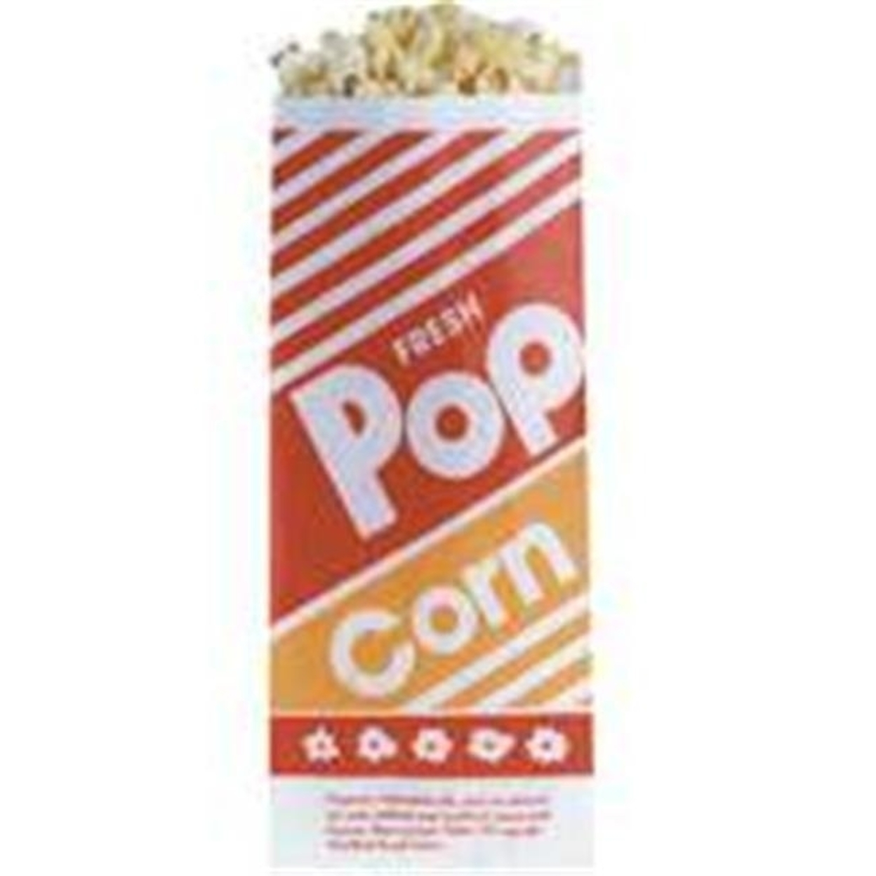 Gold Medal Products 2053 1 Oz. Popcorn Bags 1000 5a3d3e59e22461045114114b