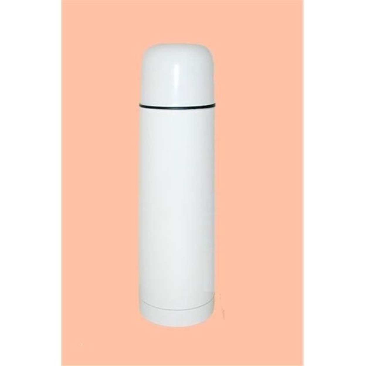 Good Life Gear Sf1005 WHT 16 oz. Thermal Hot-Cold Bottle With Black Carrying Case - White 59f0e6eb2a00e41b997397d2