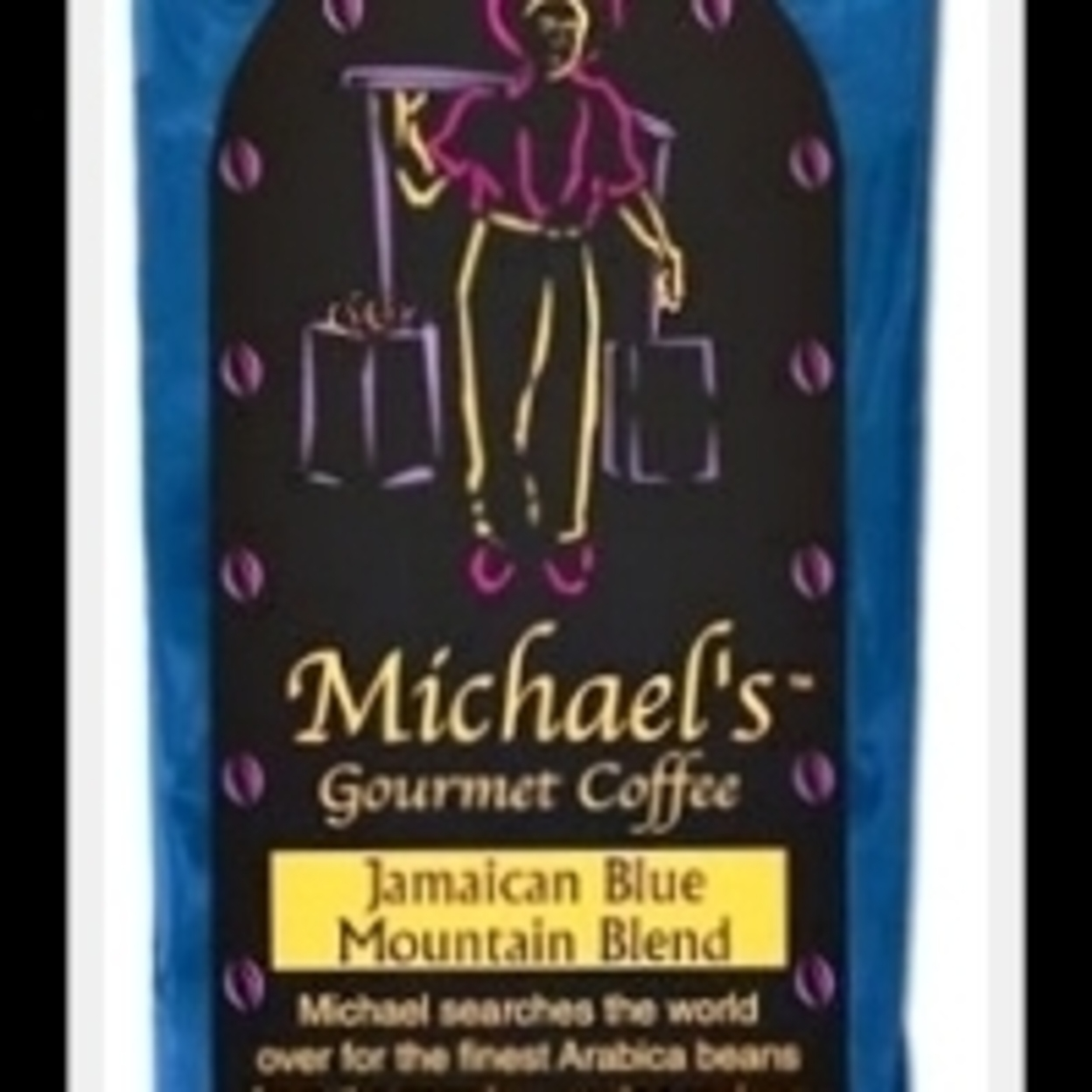 Michaels Coffee 10002 Blue Mountain Blend Flavored Coffee, 16 Oz. -Pack of 3 5a401cff2a00e463260a8a7a