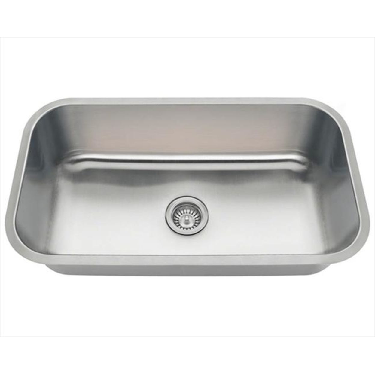 MR Direct 3218C Undermount Stainless Steel Kitchen Sink 5a3d40b5e2246104511437ab