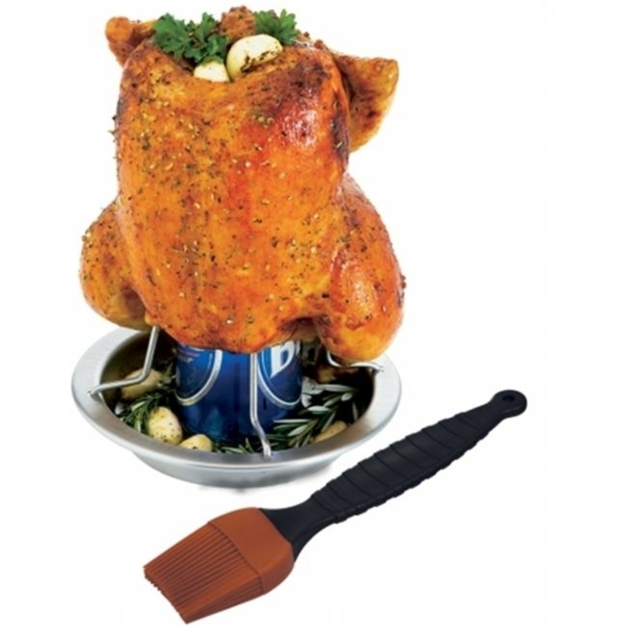 Onward Grill Pro Stainless Steel Chicken Roaster 41333 5a3bf70fe224615edf1427cd