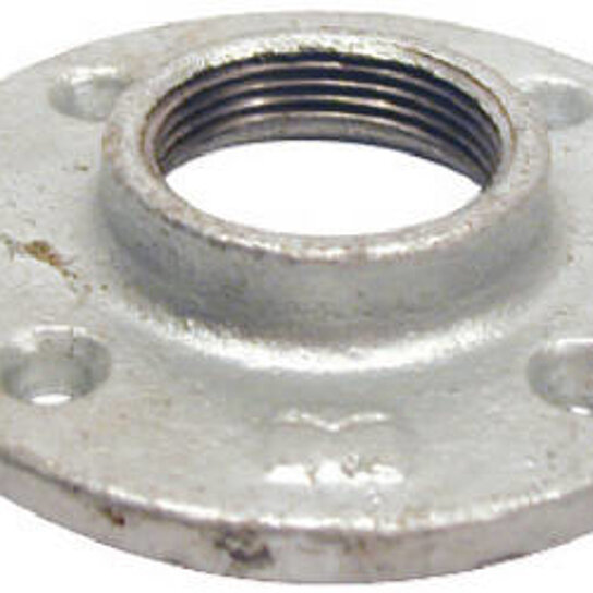 Buy pannext fittings g flf02 in galvanized floor for 1 inch galvanized floor flange