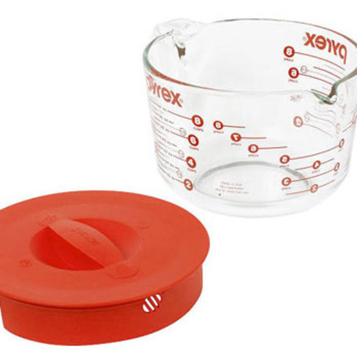 Pyrex 1055161 8 Cup Mix N Measuring Cup - Pack Of 2 5a3d4b252a00e466b9610922