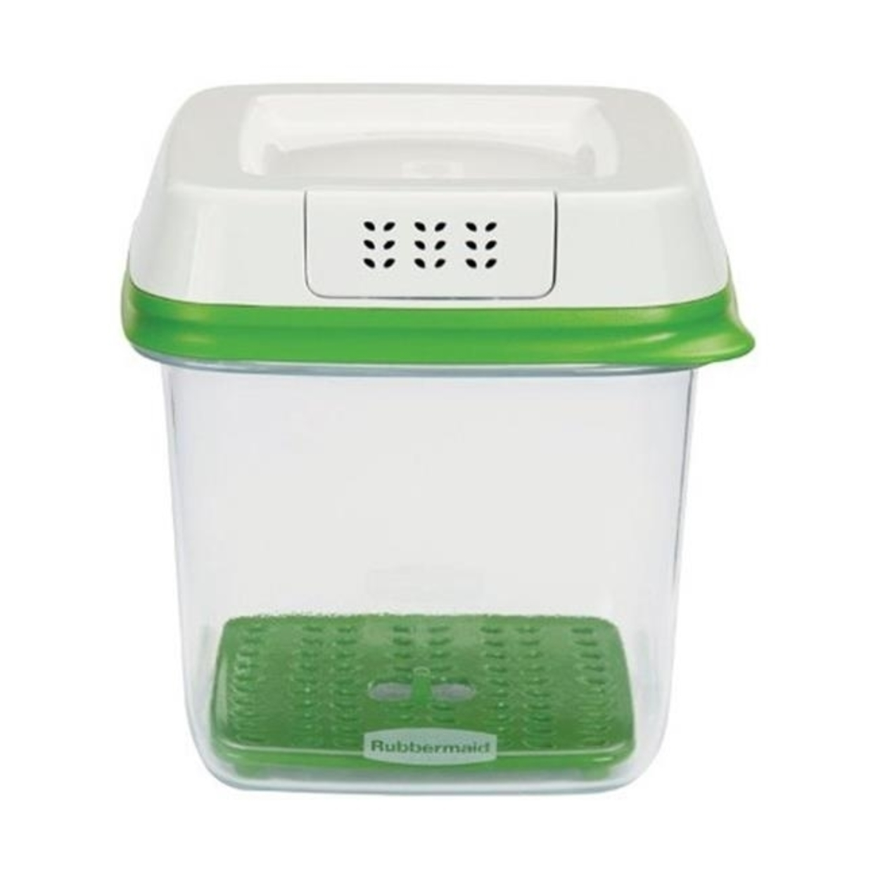 Rubbermaid 1920478 Produce Keeper 2.3 Cups 5a39a04ce224616c58155ac6