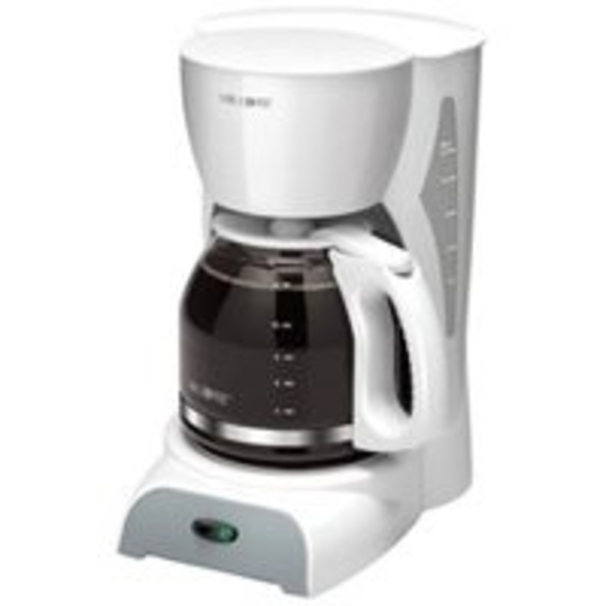 Sunbeam Rival Sk12-Np 12 Cup Coffeemaker, White 5a3d568c2a00e466c140b1b4