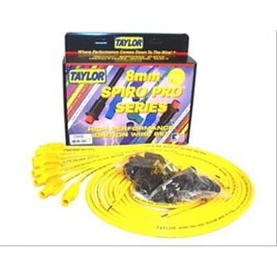 Buy taylor cable  degree yellow spiro pro