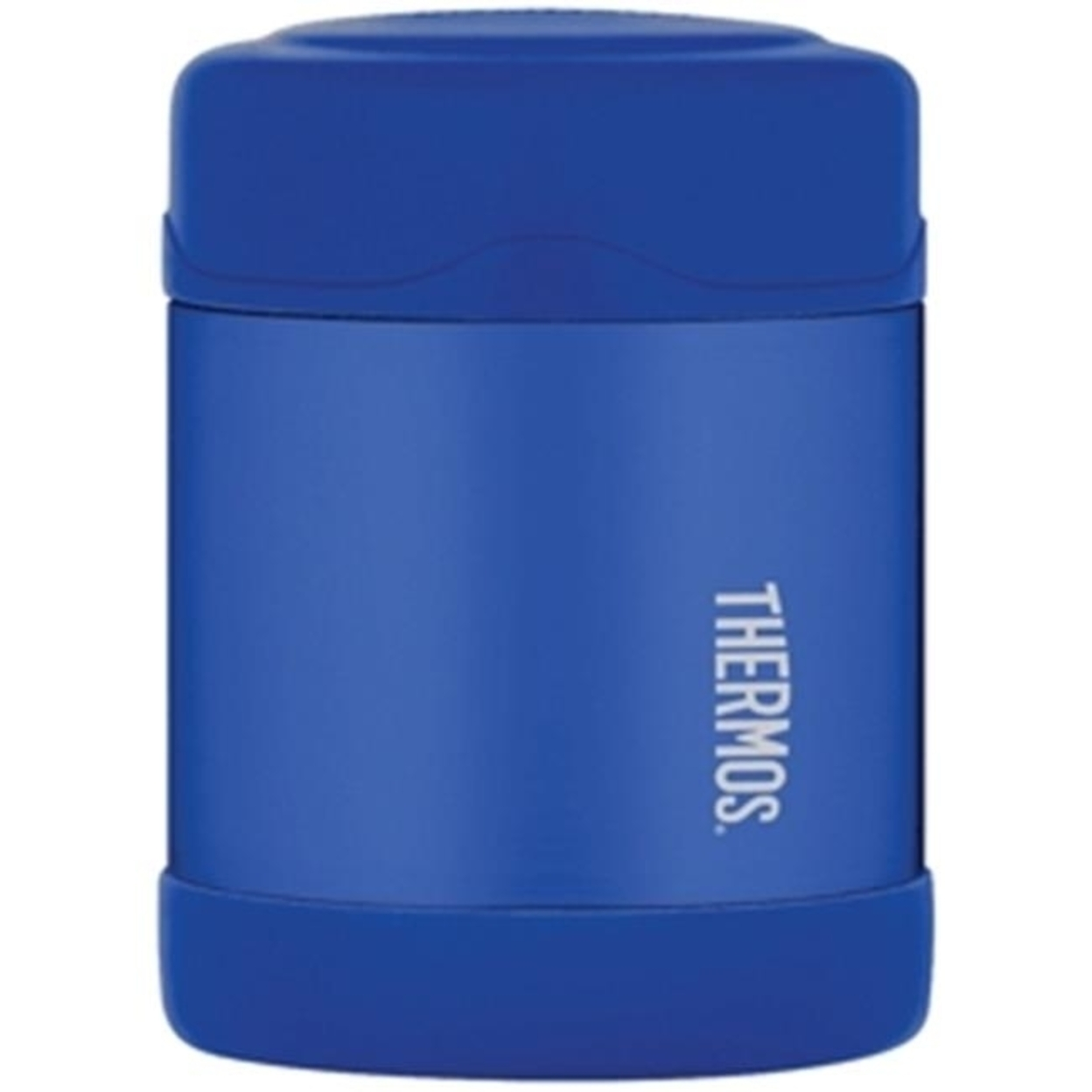 Thermos F3003Bl6 Funtainer Vacuum Insulated Food Jar Stainless Steel - Blue 59f0c701e2246160f82dbb8e