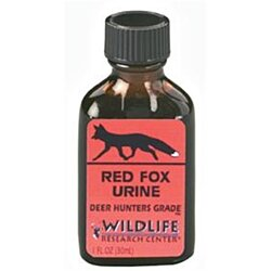 Wildlife Research Center 4546 Red Fox Urine
