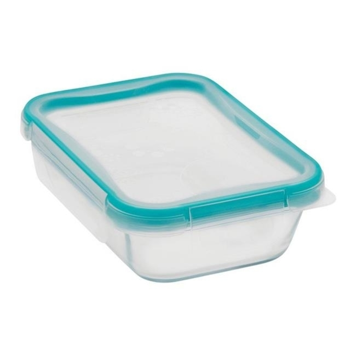 World Kitchen 1109307 Snap Ware Rectangle with Lid-2 Cups- pack of 4 5a39a848e224617492061071