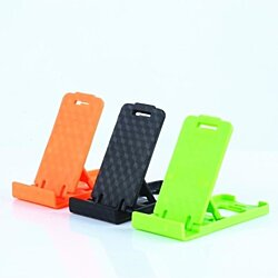 Portable Adjustable Mobile Phone Holders Stands Multi-function Table Support Bracket