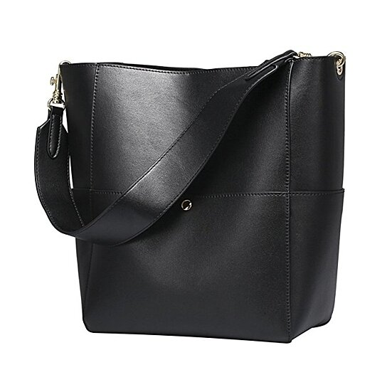Buy Women s Fashion Vintage Leather Tote Shoulder Bag Handbag Purse by  Uncle Thank s Store on OpenSky fa850807c76c7