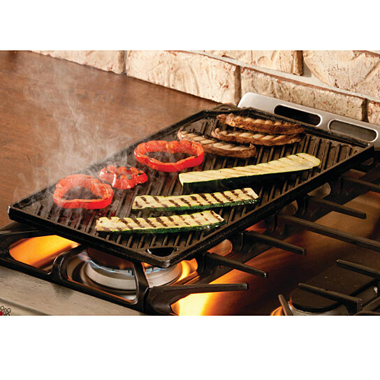 Buy X Large Stovetop Bbq Indoor Grill By Lavohome On Opensky
