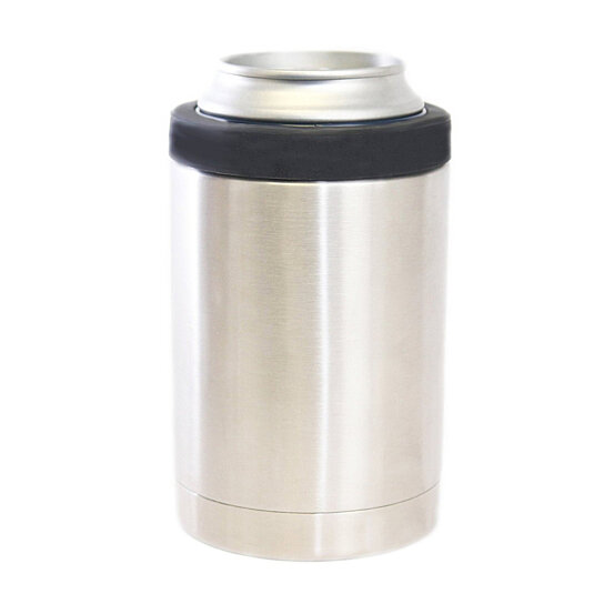 Stainless Steel Can Cooler ~ Buy eskimo stainless steel can cooler by universal sky on