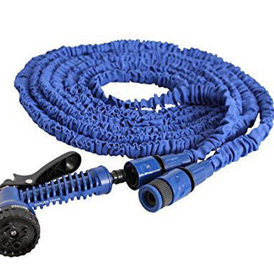 Buy Heavy Duty Expandable Hose 50 100 150 Foot Garden