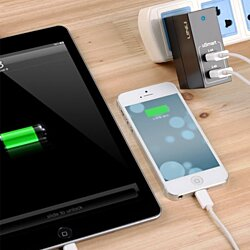 uSmart USB Wall Charger (Duo-Port or Four-Port )