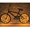 Wheel Bright LED Bicycle Light- pack of two
