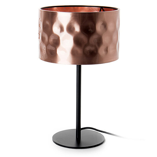 Buy Copper Relic Table Lamp By New Life Office Urban 9 5
