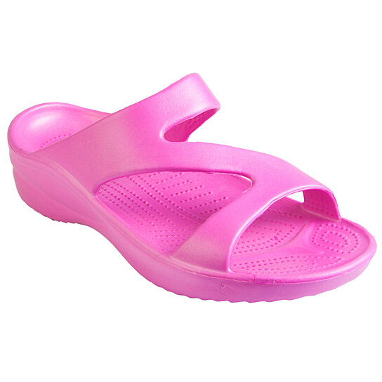 a23cb7febaee Trending product! This item has been added to cart 24 times in the last 24  hours. Women s Hounds Z Sandals - Hot Pink