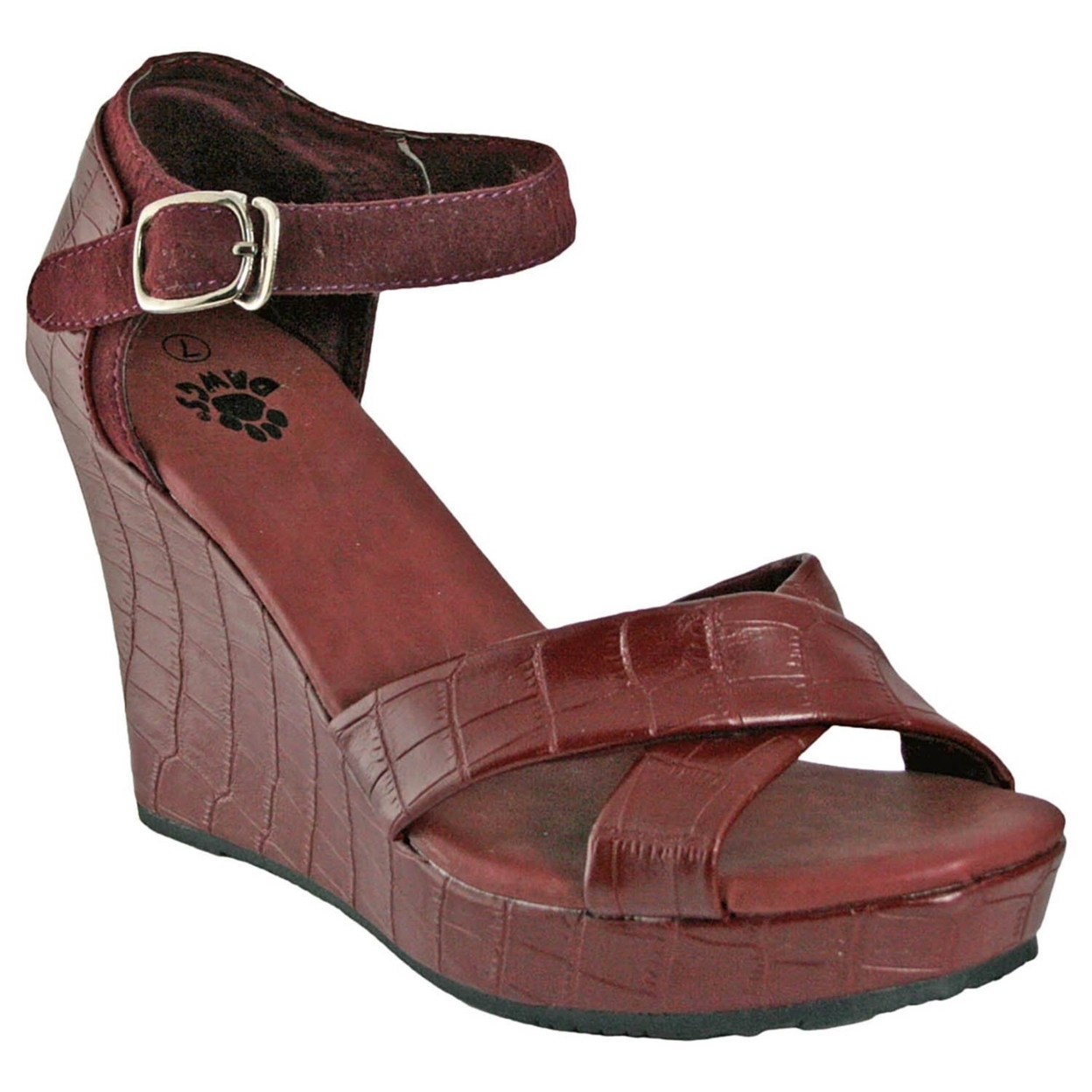 Sandals Size 8.5 Womens