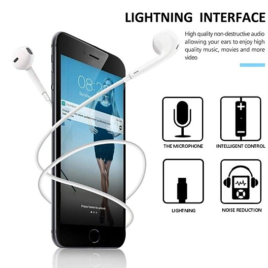 Buy Oem Quality Bluetooth Headphones Earbuds Headsets For Apple Iphone 7 8 X 11 Plus By Christmasgiftbuy On Opensky