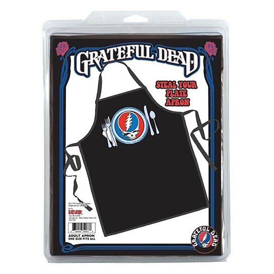 Buy Grateful Dead Steal Your Plate Apron By Verdugo Gift. Kitchen Remodeling Contractor. Cloth Headboards. Fences And Gates. Romantic Bedroom Colors. Victorian Curtains. Dog Gate. Contemporary Couch. Bathtub Storage