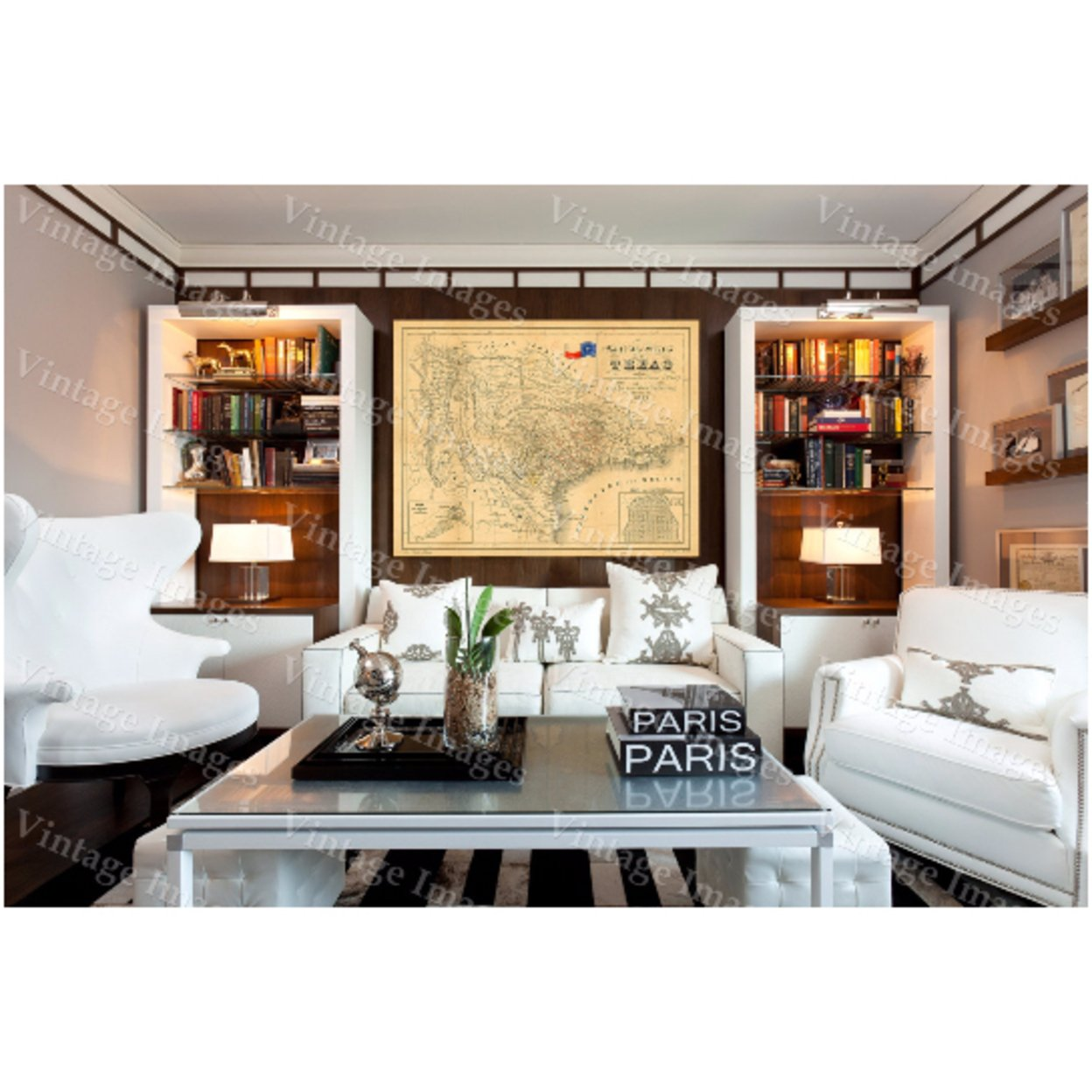 """Texas Map 1849 Map of Texas, Texas, Old Map of Texas, Vintage Map, Restoration Hardware Style Texas Wall art German Map Of Texas Wall Decor - 16\"""" x 20\"""" inches [$18.00] 56d335534c3d6f29578b4d78"""