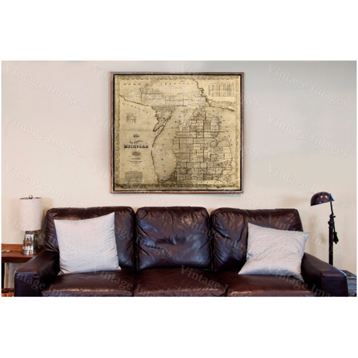 Home decor brand vintage imagery the best prices for home - Vintage inspired wall art ...
