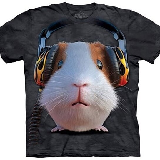 Buy dj guinea pig ch xl by virventures on opensky for Discount guinea pig supplies