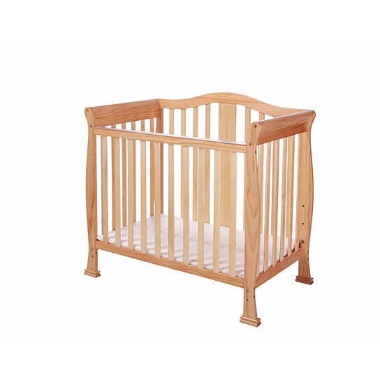 buy on me naples 4 in 1 convertible mini crib by virventures on opensky