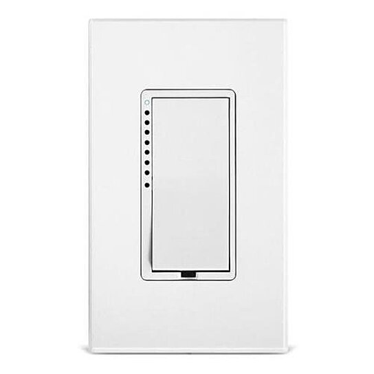 buy insteon dimmer wall switch retail by virventures on opensky. Black Bedroom Furniture Sets. Home Design Ideas