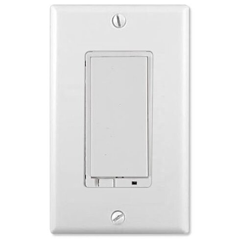 buy linear z wave wall dimmer switch 1000w by virventures on opensky. Black Bedroom Furniture Sets. Home Design Ideas
