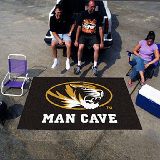 Man Cave Hair Products : Buy missouri man cave ultimat rug quot x by virventures