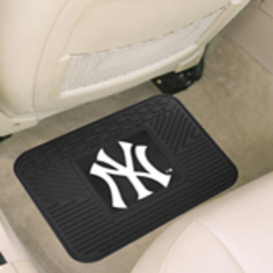 Buy mlb new york yankees utility mat by virventures on for Yankees bathroom decor