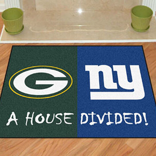 Buy Nfl Green Bay Packers New York Giants House