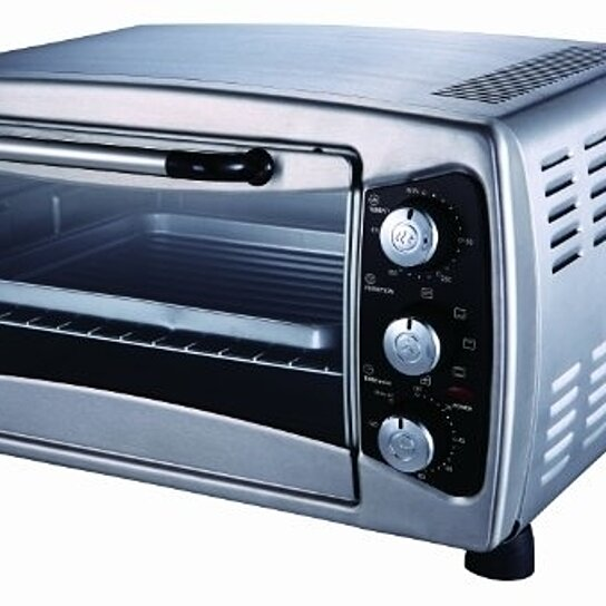 Buy SPT SO-1006 Stainless Countertop Convection Oven by VirVentures on ...