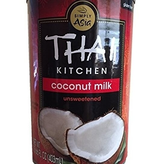 Buy Thai Kitchen Coconut Milk Oz Pack Of 12 By Virventures On Opensky