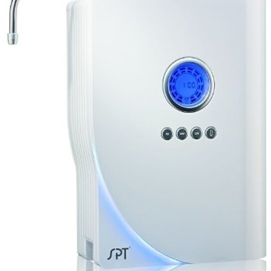 Countertop Uv Water Purifier : Buy SPT T1-2011A UV Water Purifier by VirVentures on OpenSky
