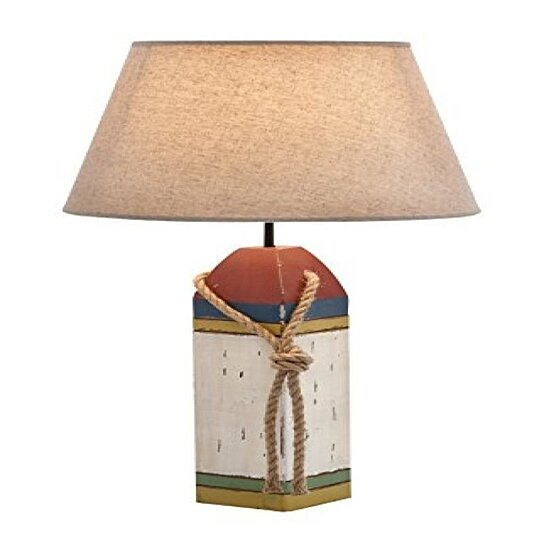 Buy Wd Buoy Table Lamp 24 Inches Height By VirVentures On