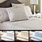 Simple Threads 6 pc Luxury Bed Sheets In Bamboo Soft 2200 TC Super Cool Solid Colors