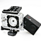 HD 1080P Action Sports Camera with Waterproof Accessory Pack