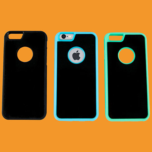 Universal Hands Free Smartphone Case for iPhone 6 and 7