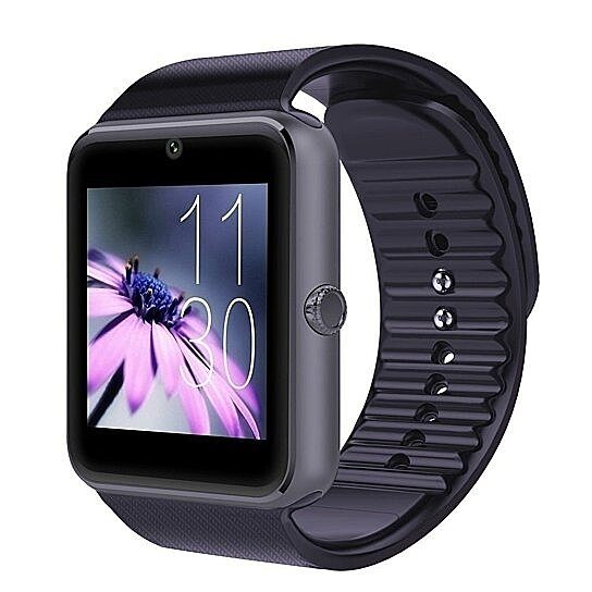 0bb76564143 Trending product! This item has been added to cart 55 times in the last 24  hours. Bluetooth Smart Watch Phone Wrist Watch For Android And IOS