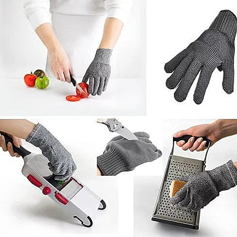 Buy Cut Resistant Love My Glove For Kitchen And More By Vista Shops On Opensky