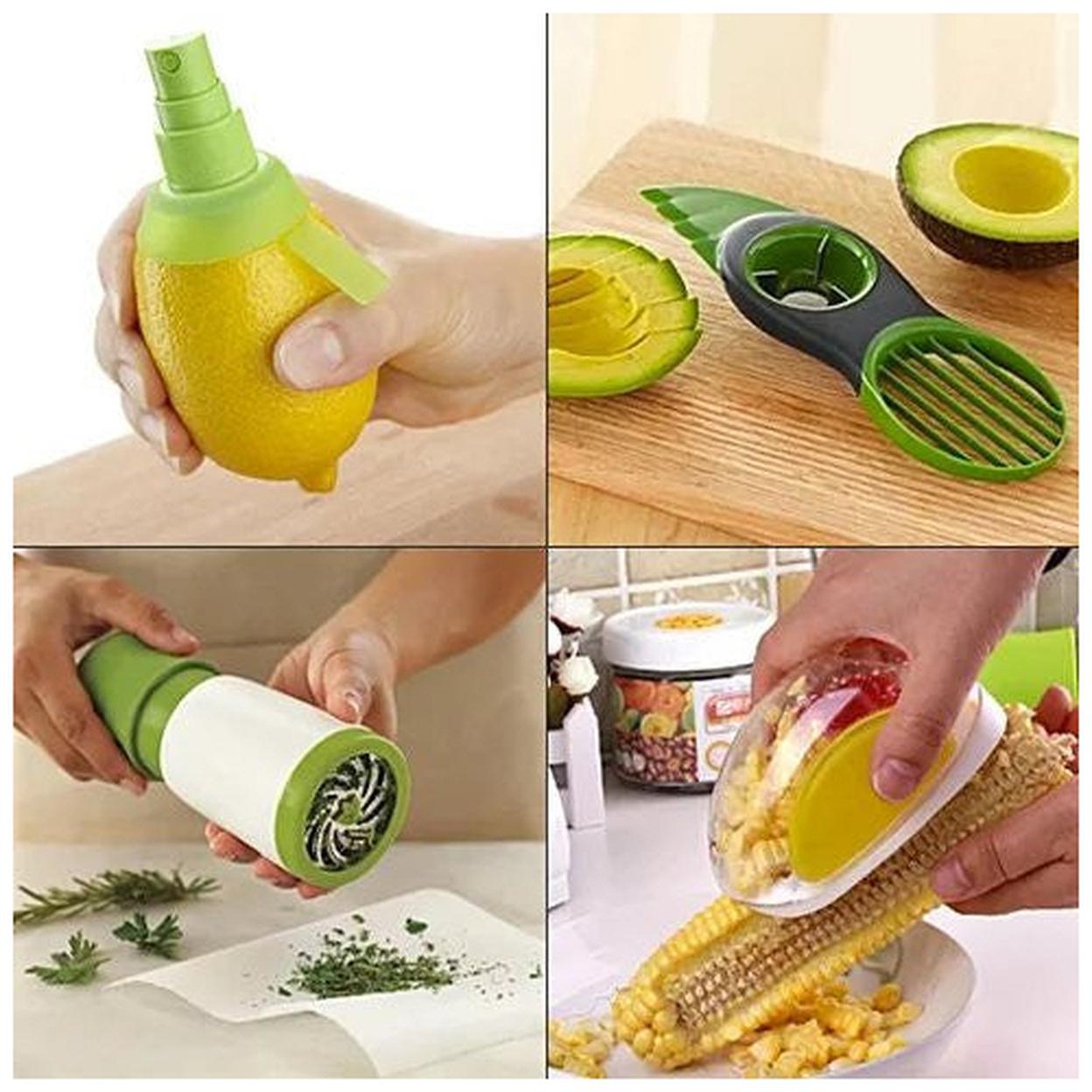 Essential Kitchen Gadget Bundle