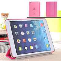 iPad Air and Mini  Case with Stand and Screen Protector