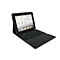iPad Portfolio with built in Bluetooth keyboard for iPad 2 ,3 & 4 in multiple colors
