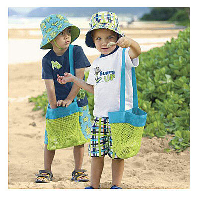Kids Beach Bag In 2 Pack