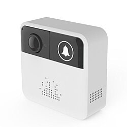 Knock Knock Video Doorbell WiFi Enabled